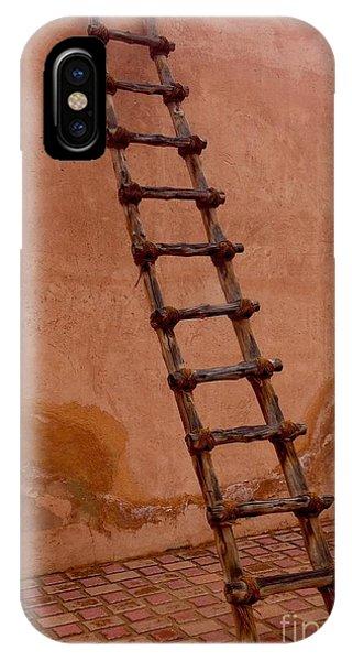 Al Ain Ladder IPhone Case