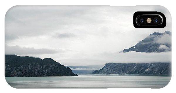 Alaska Waters IPhone Case