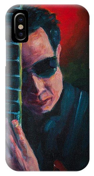 Alejandro IPhone Case