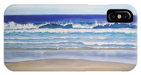 Alexandra Bay Noosa Heads Queensland Australia IPhone Case