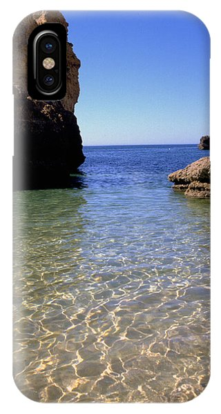 Algarve I IPhone Case