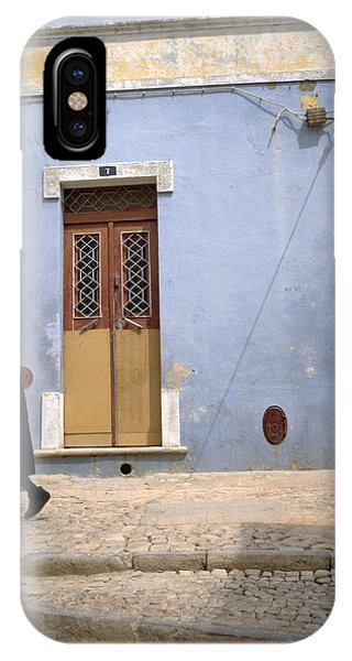 Algarve II IPhone Case