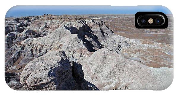 Alien Landscape IPhone Case