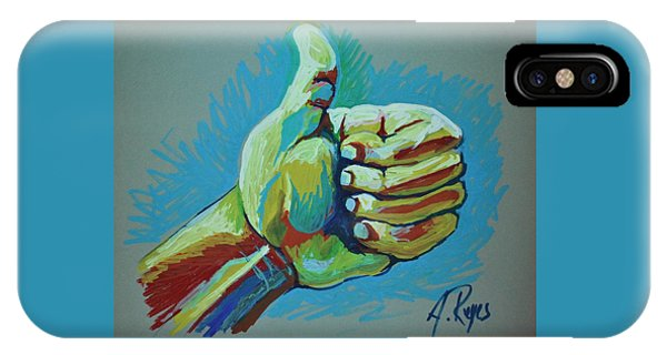 All Good IPhone Case