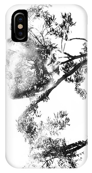 Connections iPhone Case - All Is One by Jorgo Photography - Wall Art Gallery