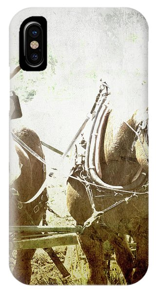 Almost Quitting Time IPhone Case