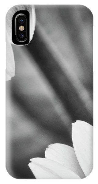 Almost Touching IPhone Case