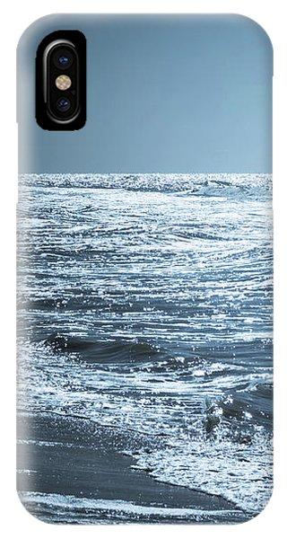 Along The Shore IPhone Case