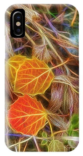 Fall Colors iPhone Case - Already Fallen by Veikko Suikkanen