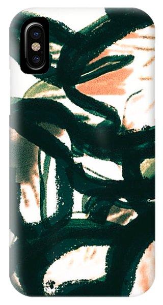 Alstroemeria  IPhone Case