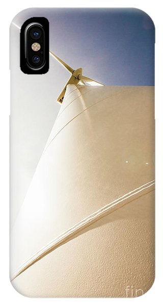 Industry iPhone Case - Alternative Energy by Jorgo Photography - Wall Art Gallery