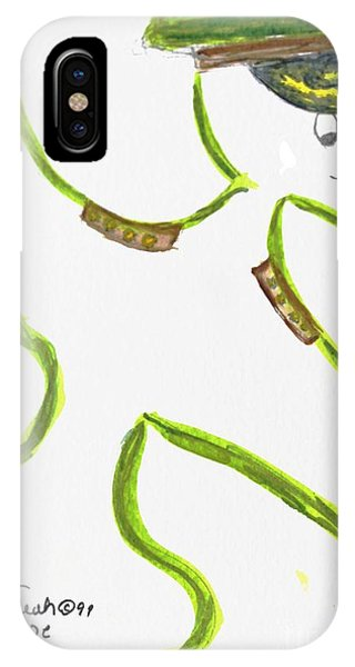 Aluf - General IPhone Case