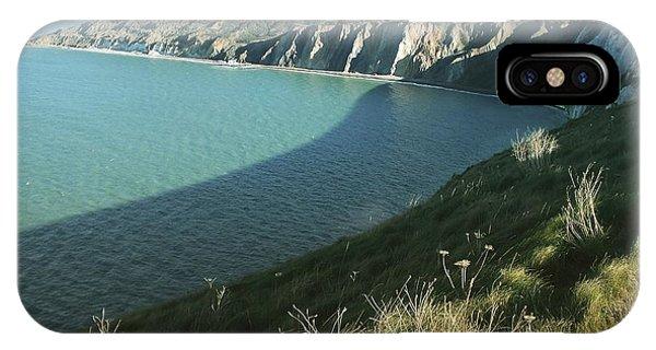 Alum Bay, Isle Of Wight IPhone Case