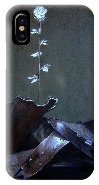 Always In Our Hearts IPhone Case