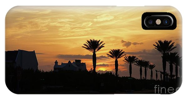 iPhone Case - Alys At Sunset by Megan Cohen