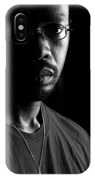 Am. IPhone Case
