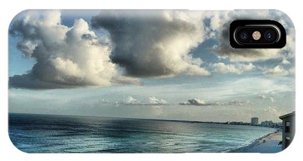 Amazing Clouds IPhone Case