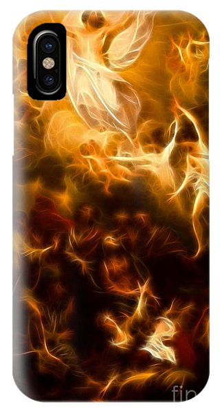 Spirituality iPhone Case - Amazing Jesus Resurrection by Pamela Johnson