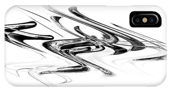 Ambiguity IIi IPhone Case