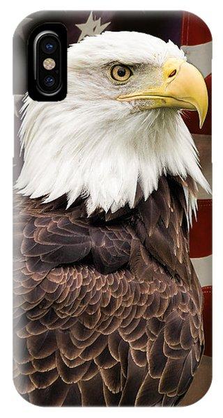 American Freedom IPhone Case