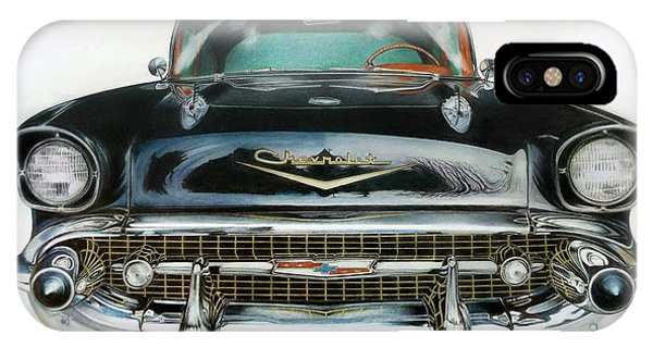 American Icon IPhone Case