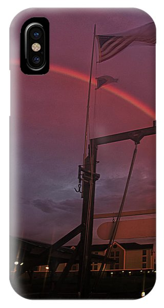 American Trilogy IPhone Case