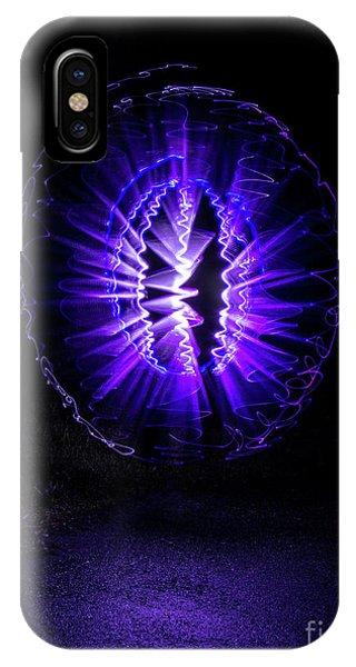 Amethyst IPhone Case