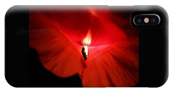 Amour Eternel IPhone Case