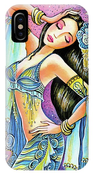Amrita IPhone Case