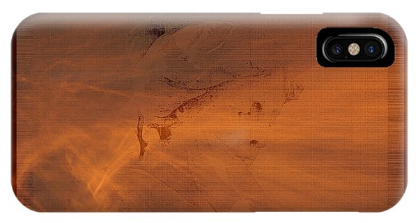 An Unfinished Life IPhone Case