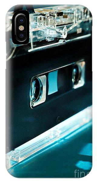 Analog Signal IPhone Case