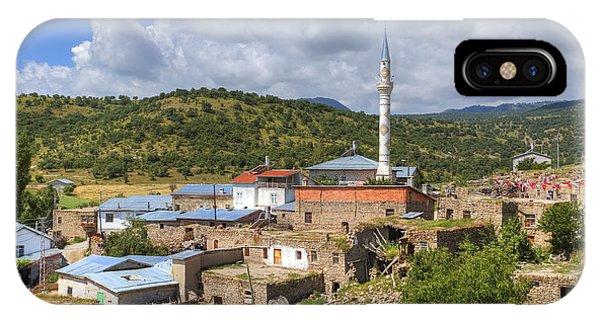 New Testament iPhone Case - Anatolia - Turkey by Joana Kruse