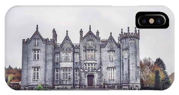 Irish iPhone Case - Ancestral Echoes by Evelina Kremsdorf