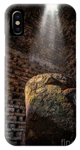 Ancient Dovecote IPhone Case
