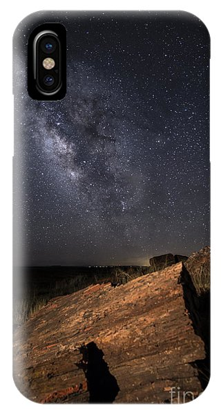 Ancient History IPhone Case