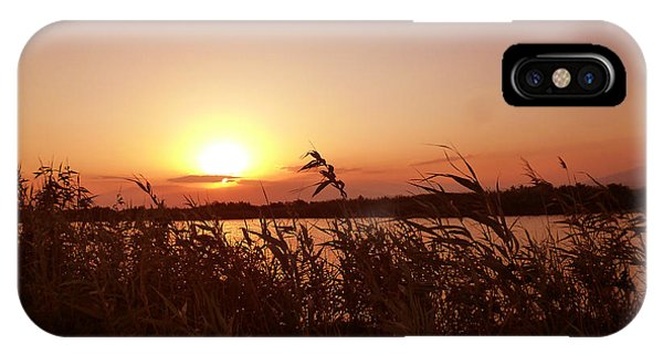 Andalusian Landscape IPhone Case