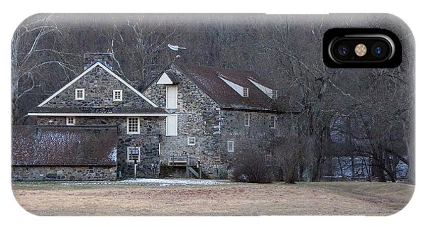 Andrew iPhone Case - Andrew Wyeth Home by Gordon Beck