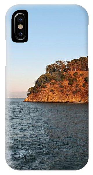 Angel Island IPhone Case