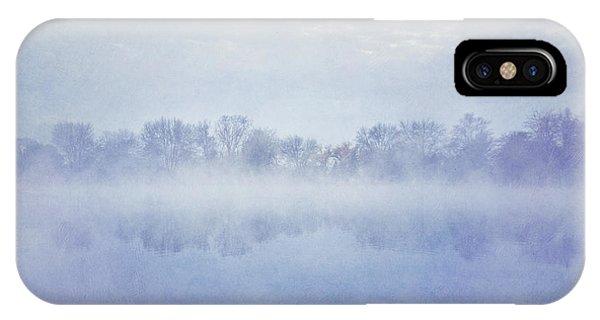 Angel Mist IPhone Case