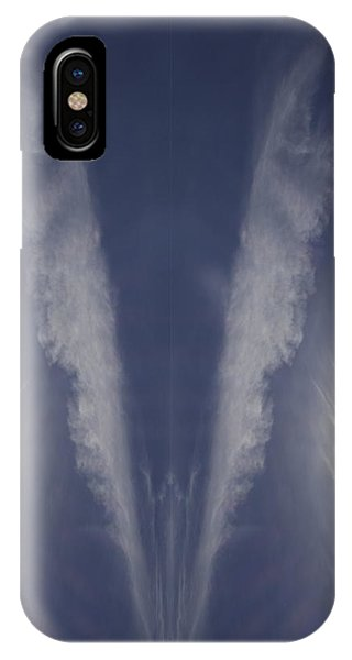 Angel Number Nine IPhone Case