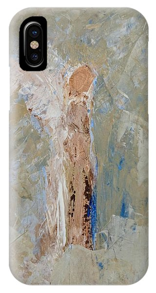 Angel Out Of Nowhere IPhone Case