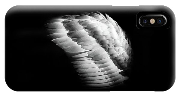 Angel Wing IPhone Case