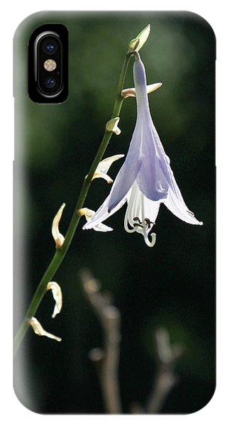 Angel's Fishing Rod IPhone Case