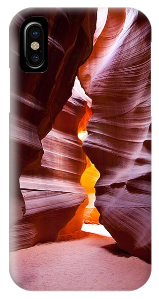 Antelope 6 IPhone Case