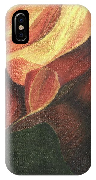 Antelope Canyon 3 IPhone Case