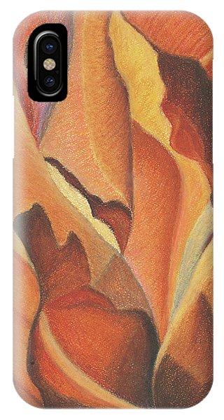 Antelope Canyon 4 - For Gloria IPhone Case