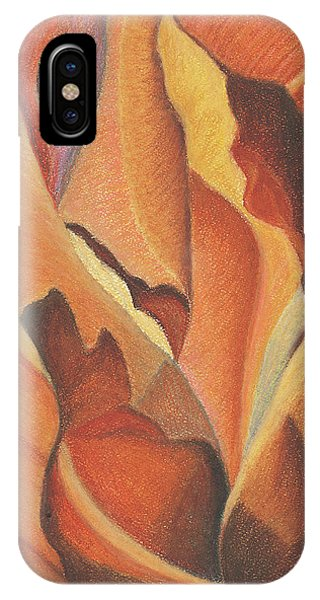 Antelope Canyon 4 - For Gloria IPhone Case