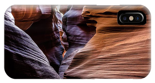 Antelope Canyon 8 IPhone Case