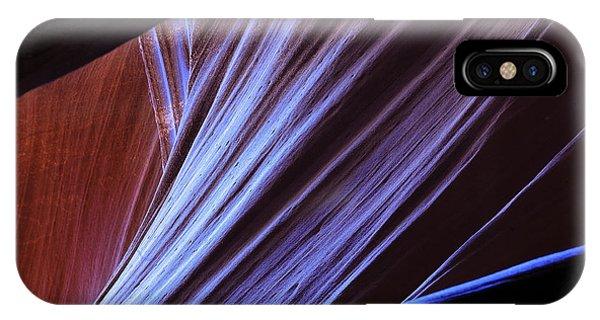 Antelope Canyon I IPhone Case