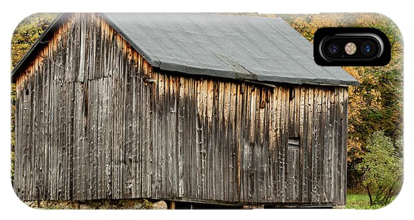 Antique Barn IPhone Case
